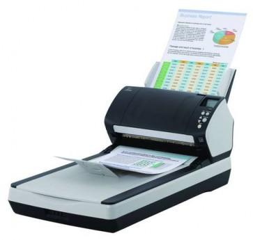 Fujitsu skener  fi-7260