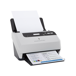 HP Scanjet Enterprise Flow 7000 s2 Sheet-feed Scanner