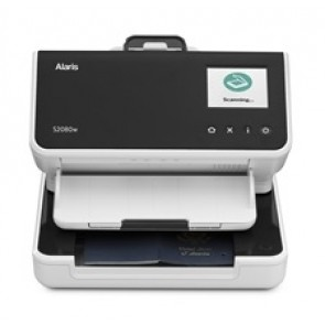 Alaris Passport Flatbed